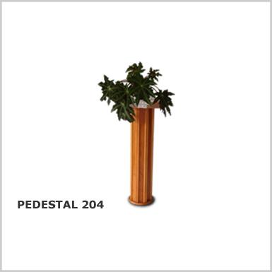 pedestal-204